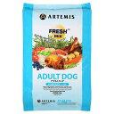 アーテミス フレッシュミックス アダルトドッグ 中・大型犬成犬用 1〜6歳 6kg 正規品 ドッグフード アーテミス 関東当日便