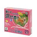 わんちゃん トイレッシュ 小型犬用 60枚 ウンチ袋 マナー...