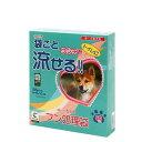 わんちゃん トイレッシュ 中小型犬用 60枚 ウンチ袋 マナー袋 関東当日便