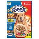 ユニ・チャーム 愛犬元気 肥満が気になる愛犬用 6.0kg 国産 ドッグフード 総合栄養食 関東当日便