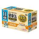 箱売り アイシア 11歳からの健康缶 ささみとまぐろ 40g×6P 猫 フード お買い得12個入 超高齢猫用 関東当日便