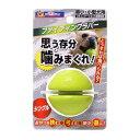 ドギーマン ファイティングラバー シングル 犬 犬用おもちゃ 関東当日便