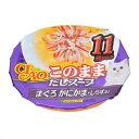 箱売り いなば CIAO(チャオ) このままだしスープ 11歳からのまぐろ かにかま・しらす入り 60g お買得48個 超高齢猫用 関東当日便