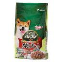 箱売り ゲインズパックン 柴犬用 2.3kg お買い得4袋 ドッグフード 関東当日便