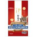 ジェーピースタイル 和の究み トータルボディケア 1〜6歳までの成猫用 2.5kg キャットフード 日清 関東当日便