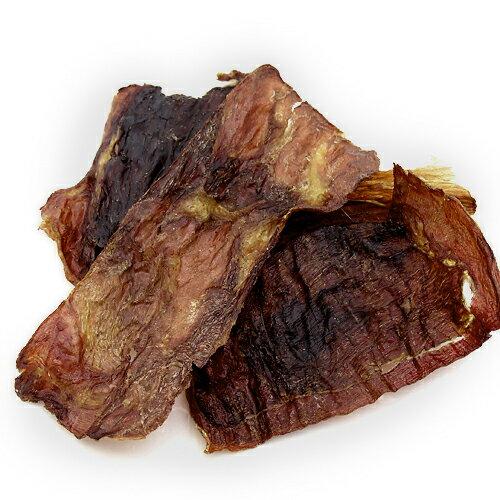 九州産 うす〜くスライスして焼いた 猪のもも肉ジ...の商品画像