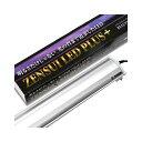 メーカー直送 ZENSUI LED PLUS 180cm ビューティーバイオレット 水槽用照明 ライト 海水魚 サンゴ
