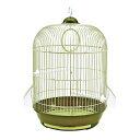 マルカン バードパレス ロイヤル竹 (幅41×奥行き33.5×高さ52.5cm) 小鳥 鳥かご ケージ 関東当日便