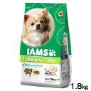 アイムス 成犬用 チキン 小粒 1.8kg ドッグフード 正規品 IAMS 関東当日便