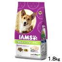 アイムス 7歳以上用 チキン 小粒 1.8kg ドッグフード 正規品 IAMS  高齢犬用 関東当日便