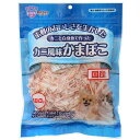 ペットケアー カニ風味かまぼこスライス 180g 犬 猫 おやつ 国産 関東当日便