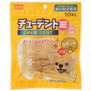 ハーツ チューデント ミニ チキン味 10本入 犬 おやつ 関東当日便