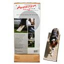 (大型)ペットステップ ハーフ 犬・猫用 スロープ 100cm 別途大型手数料・同梱不可・代引不可