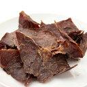 オーストラリア産国内加工 うす~くスライスして焼いたカンガルーもも肉のジャーキー 30g 無添加 無着色 PackunxCOCOA 関東当日便