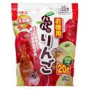 GEX パリパリりんご お徳用 20g 関東当日便
