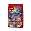 ユニチャーム 銀のスプーン 海の贅沢素材 全猫用 お魚セレクト2種のアソート 700g 関東当日便