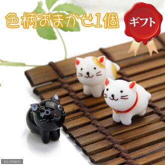 Suitable for small glasses collection chef standing cat chef's choice 1 gift design cat gadgets Kanto day flights