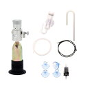 CO2フルセット(RCG0328) バブルカウントディフューザー仕様 CO2ボンベ&スタンド付き 沖縄別途送料 関東当日便