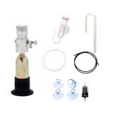 CO2全套(RCG0328) 泡沫点数扩散器配置CO2液化气瓶&台灯的带赠品关东当日航班[CO2フルセット(RCG0328) バブルカウントディフューザー仕様 CO2ボンベ&スタンドのおまけ付き 関東当日便]