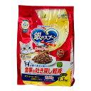 箱売り ユニチャーム 銀のスプーン 食事の吐き戻し軽減フード 1.4Kg 1箱6袋 関東当日便