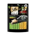 シーバ とろ~り メルティ とりささみ味セレクション 12g×20P 関東当日便