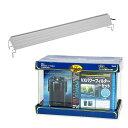 テトラ RA−60(60×30×40cm) + アクロ TRIANGLE LED GROW 600 セット 関東当日便