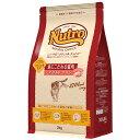 ナチュラルチョイス 食にこだわる猫用 アダルト チキン 2kg ニュートロ Nutro 関東当日便