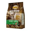 ニュートロ ワイルド レシピ 超小型犬〜小型犬用 成犬用 ラム 4kg