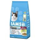 アイムス 成猫用 下部尿路とお口の健康維持 チキン 550g キャットフード 正規品 IAMS【HLS_DU】 関東当日便