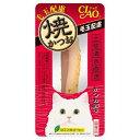 お買得セット いなば CIAO(チャオ) 焼かつお 毛玉配慮 かつお節味 1本 猫 おやつ お買い得