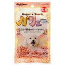 ドギーマン ドギースナックバリュー ミルク風味のビーフふりかけ 80g 犬 おやつ 2個入 関東当日便