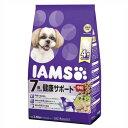 箱売り アイムス 7歳以上用 健康サポート チキン 中粒 2.6kg 1箱4袋入り 関東当日便