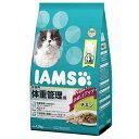 箱売り アイムス 成猫用 体重管理用 チキン 1.5kg 1箱6袋入り 関東当日便