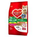 ビューティープロ キャット 低脂肪 1歳から チキン味 1.5kg(300g×5袋) キャットフード 関東当日便