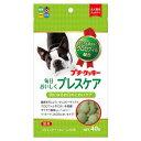 ハイペット プチ・クッキー ブレスケア 40g 国産 犬用 おやつ 関東当日便