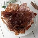 お買い得10袋セット 国産 うす?くスライスして焼いた 大自然で育った鹿もも肉のジャーキー 30g×