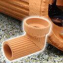 隠れ家土管L字管M内径75mm大型シェルター水槽用オブジェア