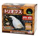 日本動物薬品 ニチドウ トリオプス飼育観察セット カブトエビ 関東当日便