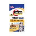 メディファス 避妊 去勢後のケア 子ねこから10歳まで チキン&フィッシュ味 1.41kg(235g×6袋) 関東当日便