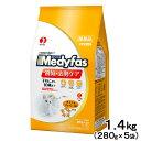 ペットライン メディファス 避妊去勢ケア 子ねこから10歳まで チキン&フィッシュ味 1.4kg(280g×5袋) 関東当日便