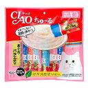RoomClip商品情報 - いなば CIAO(チャオ) ちゅ〜る まぐろバラエティ 14g×20本 関東当日便