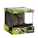 GEXエキゾテラグラステラリウム4545爬虫類飼育ケージガラ