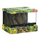 同梱不可・中型便手数料 GEX エキゾテラ グラステラリウム 6045 爬虫類 飼育