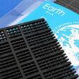 ショッピングアースソフト 特殊活性化セラミック アース Earth ソフトネットタイプ 1枚入 関東当日便