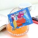 アレンジ次第で使い方いろいろ!バブルジェリー オレンジ