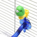 スドー バードフェイス 鳥 おもちゃ 固定式 関東当日便