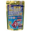 コメット 金魚の主食 納豆菌配合 善玉菌 中粒 90g 金魚のえさ 関東当日便
