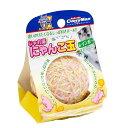 キャティーマン じゃれ猫 にゃんこ玉 レインボー 猫 猫用おもちゃ ボール ドギーマン 関東当日便