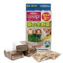 キャティーマン 猫の生野菜種と土 補充用3回分セット 猫草 ドギーマン 関東当日