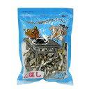 フジサワ ペットにぼし 400g 犬 猫 おやつ 関東当日便
